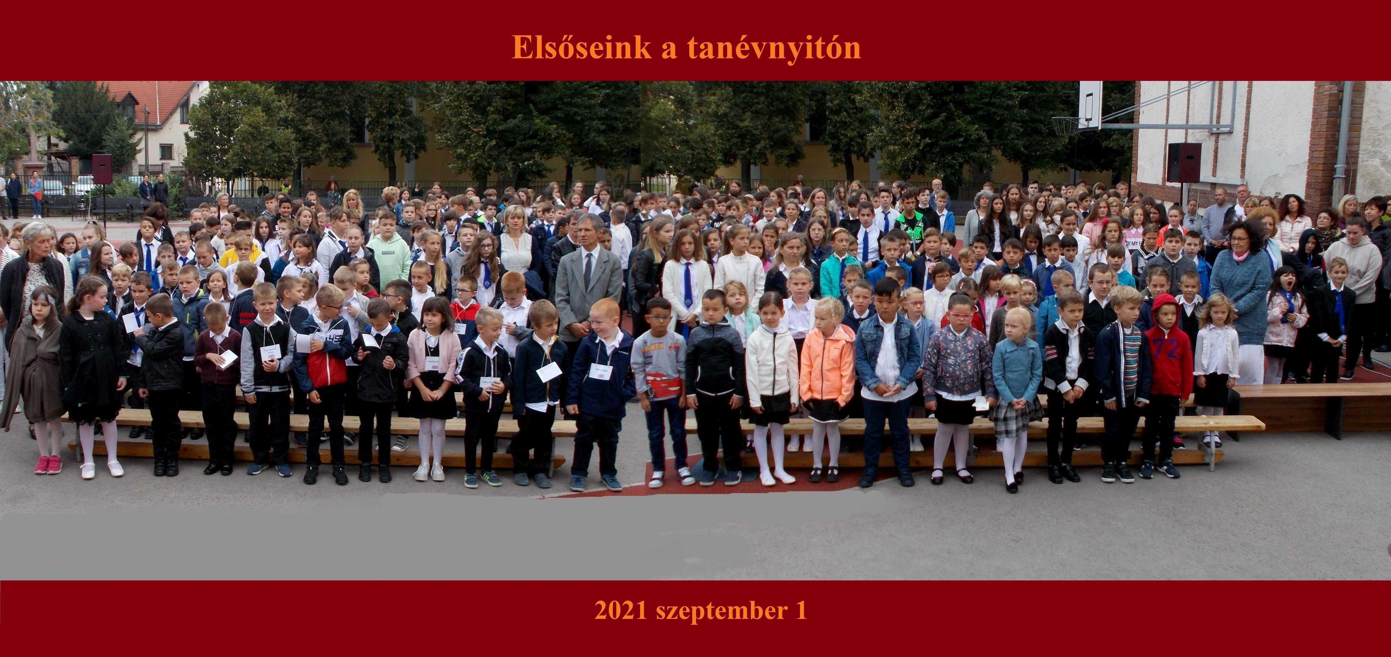 Elsosok